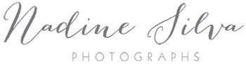 Logo Nadine Silva Fotografa